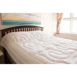 Cold Country Comforter Large Double Size
