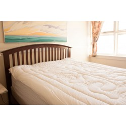Cold Country Mattress Pad King Size