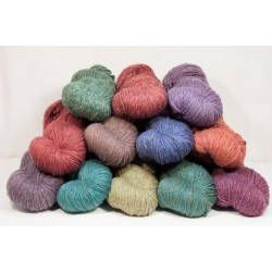 CWM Sock Yarn 4-Ply
