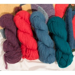 Prairie Wool Lopi Soft Spun 100% Wool - Skeins